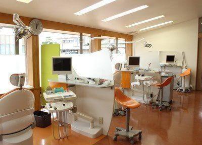 新倉敷駅 出口車 10分 おおしま歯科医院のその他写真2