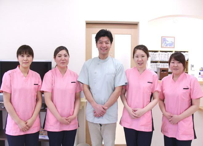 たきだい歯科医院