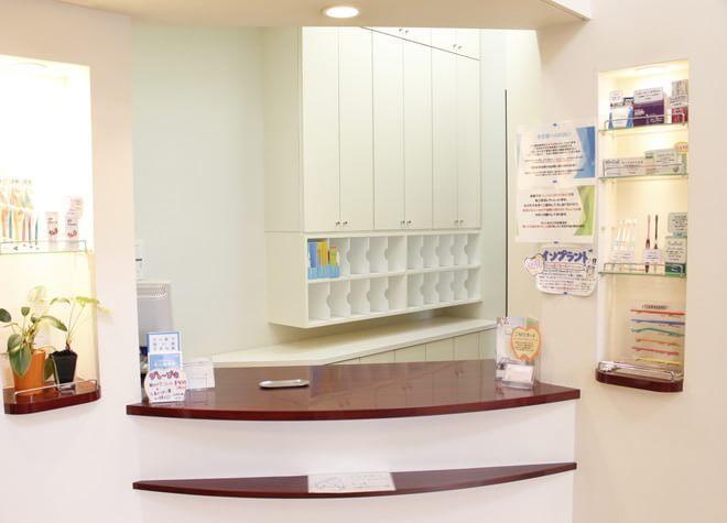 そら歯科医院の画像