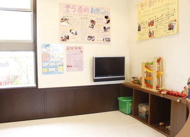 森田駅 出口車8分 そら歯科医院の院内写真4