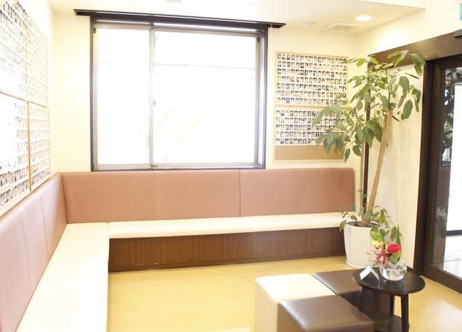 森田駅 出口車8分 そら歯科医院の院内写真3