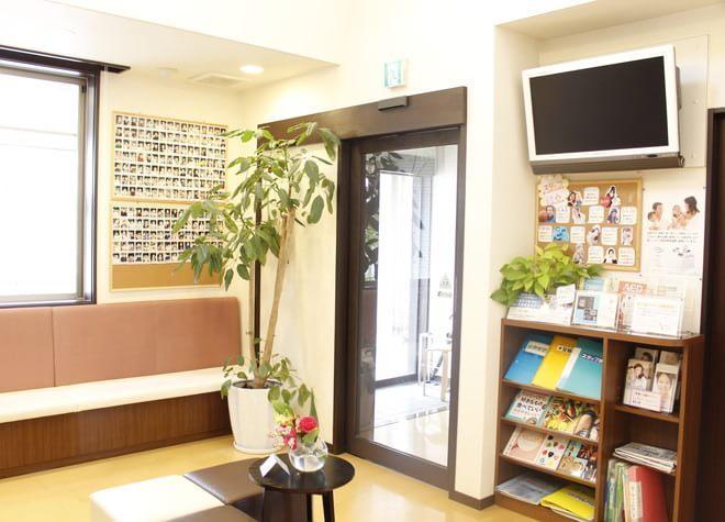 森田駅 出口車8分 そら歯科医院の院内写真6