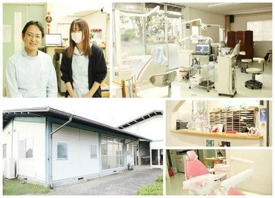 竹田市荻歯科診療所