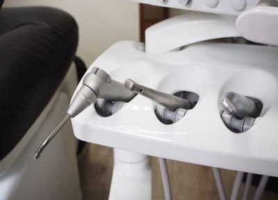 日吉駅 西口徒歩1分 うしかい歯科クリニックの院内写真6