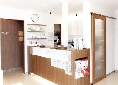 上川歯科医院の画像