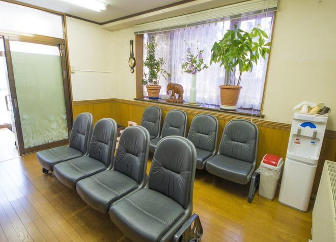 盛岡駅 北口車 10分 リーフ歯科クリニックの院内写真5