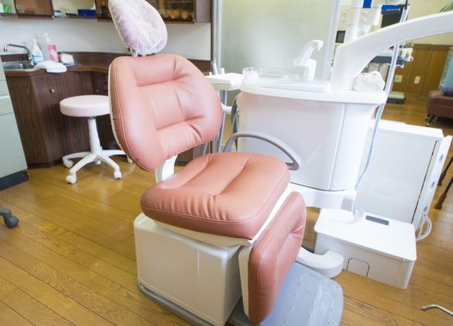 リーフ歯科クリニックの画像