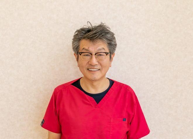 SAI ORAL CLINIC 歯科医師
