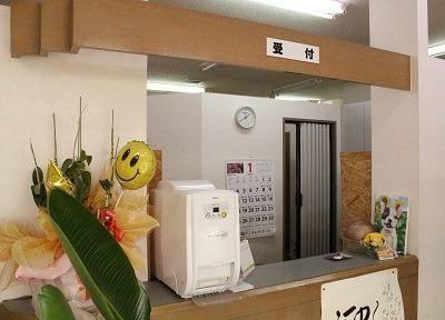 古島駅 出口車 28分 ひまわり歯科の院内写真2