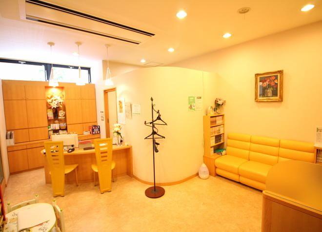 名古屋駅 徒歩5分 芦刈デンタルクリニックの院内写真4