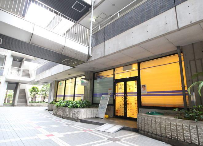 名古屋駅 1番出口徒歩5分 芦刈デンタルクリニックの外観写真5