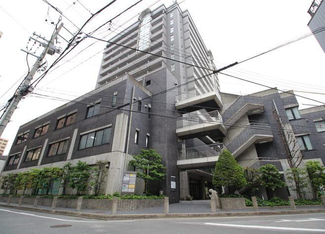 名古屋駅 1番出口徒歩5分 芦刈デンタルクリニック写真7