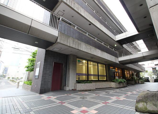 名古屋駅 1番出口徒歩5分 芦刈デンタルクリニック写真6