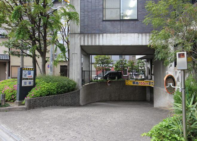 名古屋駅 徒歩5分 芦刈デンタルクリニックの外観写真7