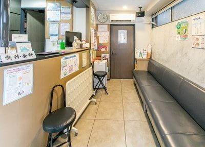 目白駅 出口徒歩 2分 仁村歯科医院の院内写真3
