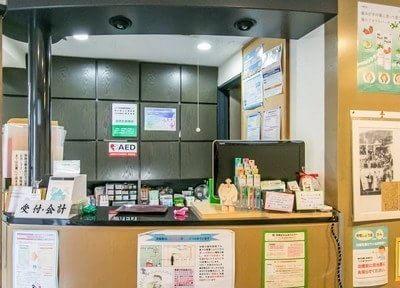 目白駅 出口徒歩 2分 仁村歯科医院の院内写真2
