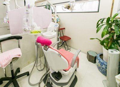 先を見据えた予防歯科