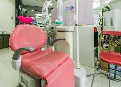 目白駅 出口徒歩 2分 仁村歯科医院の院内写真6