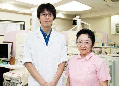 仁村歯科医院の画像