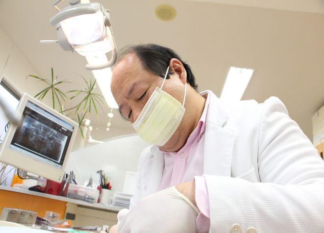 にこっと矯正歯科の画像