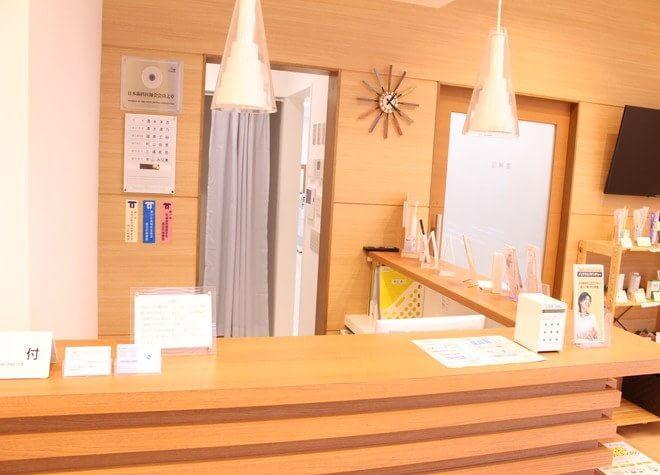 北鈴蘭台駅 出口徒歩 8分 清水歯科クリニックの院内写真3