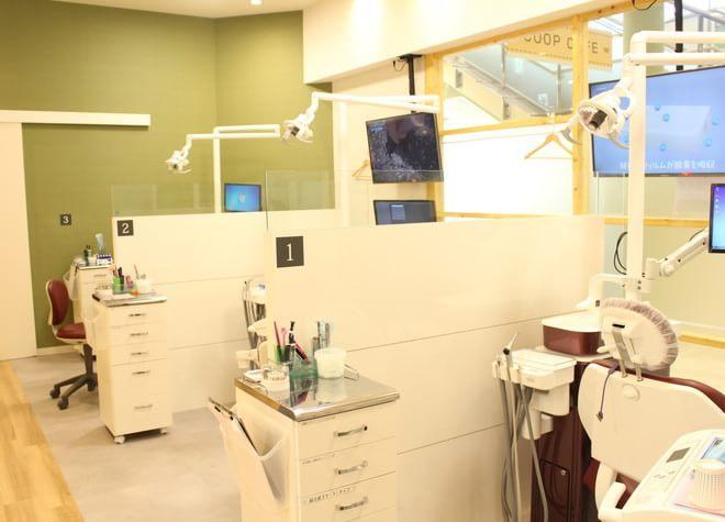 さぎのみやファミリー歯科の画像