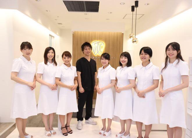 立川アローズ歯科クリニックの写真4