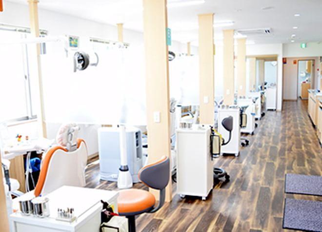 みなみかた歯科医院の画像