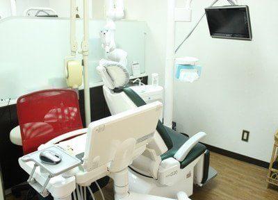 スガタ歯科医院の画像
