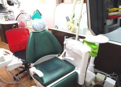 瓦町駅 出口徒歩 5分 スガタ歯科医院の院内写真2