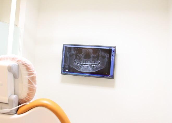 練馬駅 徒歩4分 しんむら歯科医院の院内写真3