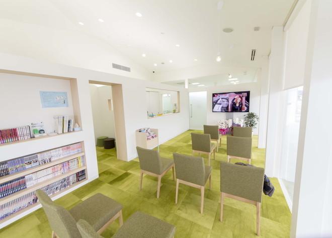 天童南駅 徒歩5分 福田歯科クリニックの院内写真3