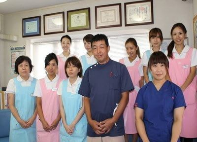 近藤歯科の画像