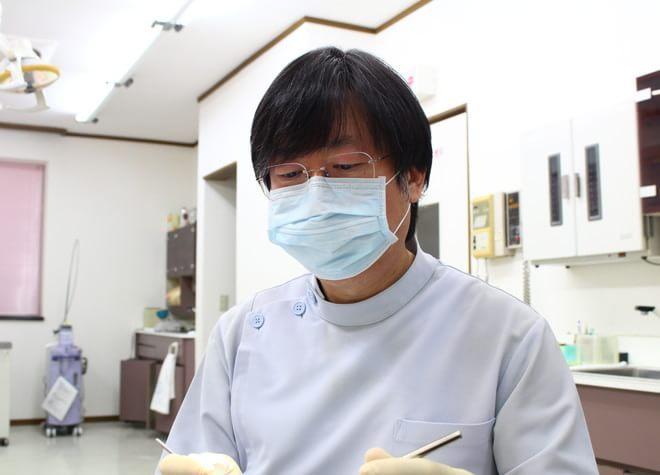 ともみつ歯科医院の画像