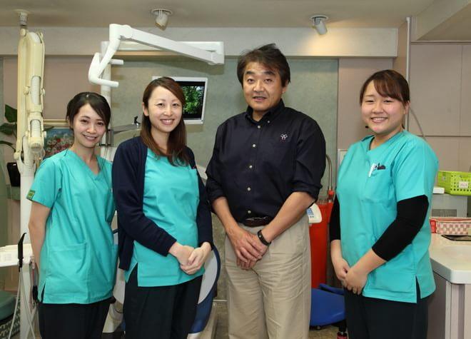 吉澤歯科クリニック