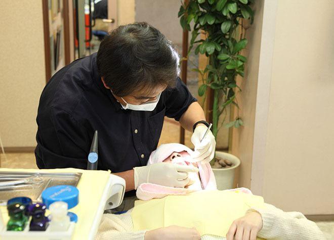 朝霞駅 南口徒歩 13分 吉澤歯科クリニックのスタッフ写真2