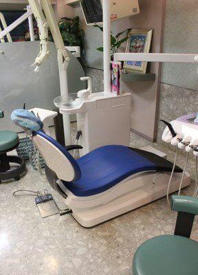 朝霞駅 南口徒歩 13分 吉澤歯科クリニックの院内写真3