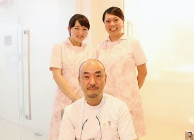 下高井戸歯科室