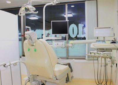 下高井戸歯科室の画像