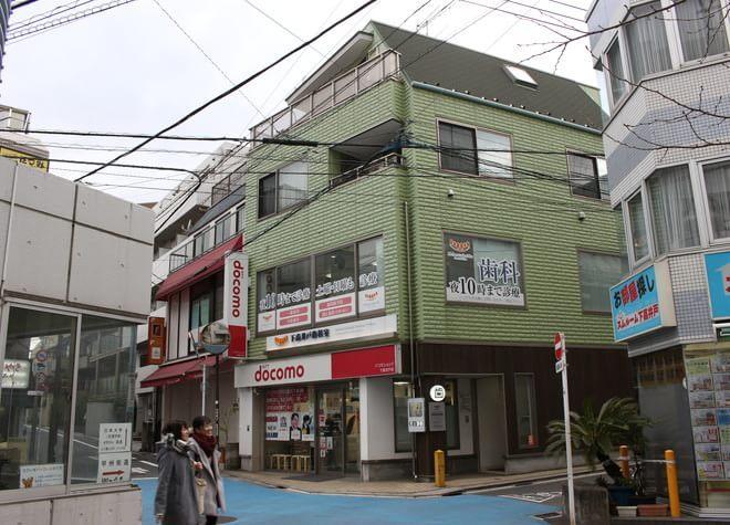 下高井戸駅 西口徒歩 2分 下高井戸歯科室の外観写真7
