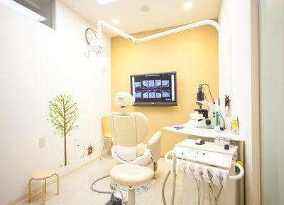 西すずらん台歯科クリニックの画像