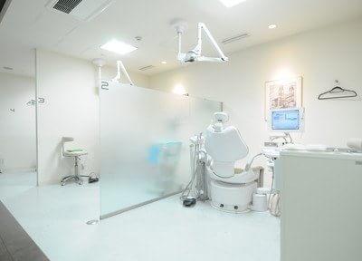 堺筋本町駅 9番、15番出口徒歩 1分 橋本歯科医院の院内写真5