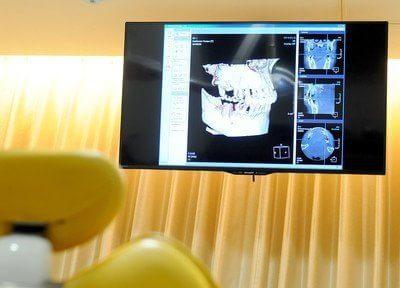 堺筋本町駅 9番、15番出口徒歩 1分 橋本歯科医院の院内写真4