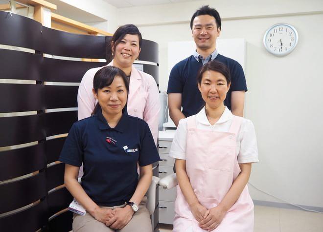 サンフラワー松戸歯科医院の画像