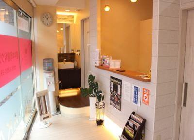豊中駅南口 徒歩3分 豊中本町歯科クリニックの院内写真2