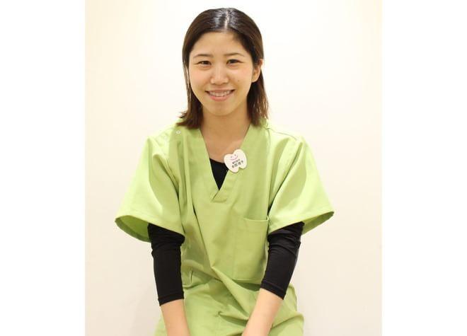 溝の口駅 出口徒歩 5分 佐和歯科・矯正歯科・口腔外科クリニックのスタッフ写真2