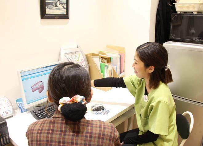 溝の口駅 出口徒歩 5分 佐和歯科・矯正歯科・口腔外科クリニックのスタッフ写真5