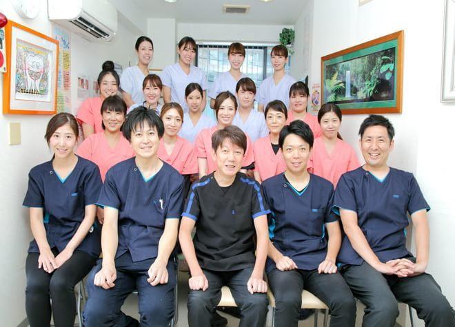 佐和歯科・矯正歯科・口腔外科クリニックの画像