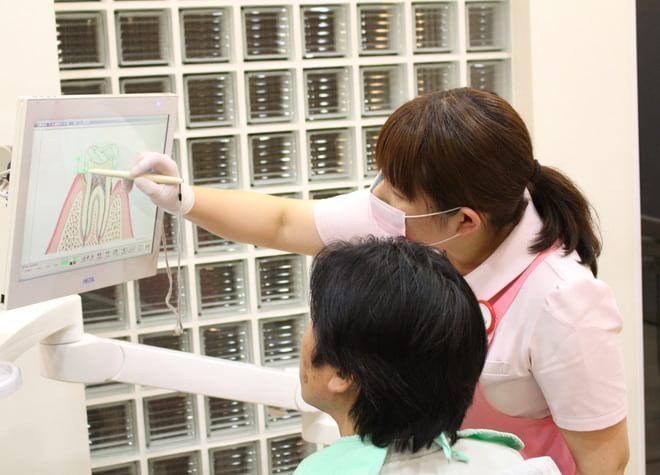 太田川駅 1番出口車 5分 木村慎吾歯科クリニックのスタッフ写真3