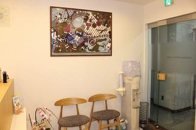 奥村歯科医院の画像